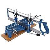 Wosume Säge Handwerkzeug, Eisen Manuelle Präzision Gehrung Hand Sägewinkel Holzarbeiten Tischlerwerkzeug
