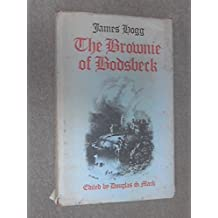The brownie of Bodsbeck by James Hogg (1976-08-06)