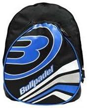 Bullpadel 0517542 - Mochila de pádel, color negro / azul