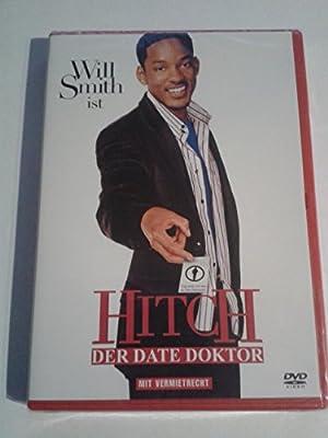 Hitch der Date Doktor [Verleihversion]