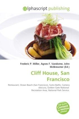 Cliff House, San Francisco por Frederic P Miller