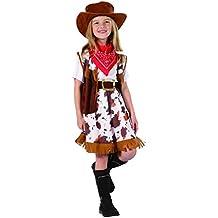 Suchergebnis Auf Amazon De Fur Cowgirl Kostum Kinder