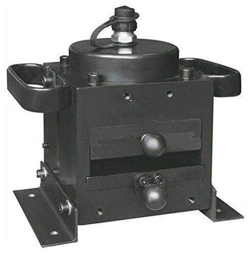 Gowe hydraulique Barre omnibus gaufrage Machine électrique Pince à sertir hydraulique Barre omnibus de traitement Machine à sertir Gamme 125 125 * * * * * * * * * * * * * * * * 12 mm