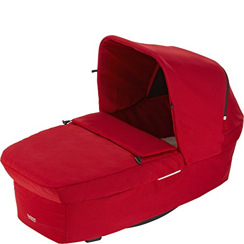 Britax Go Kinderwagen-Aufsatz, Kollektion 2016, Flame Red