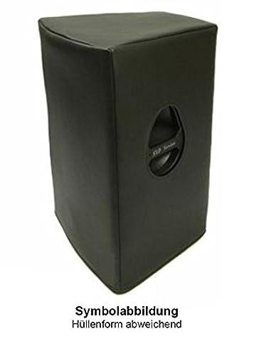Pronomic Schutzhülle passend für JBL EON 610 Aktiv-Lautsprecher