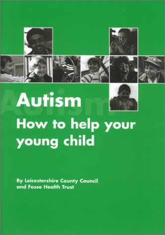Autism: How to Help Your Young Child Succeed by Penny Barratt (2002-04-02)