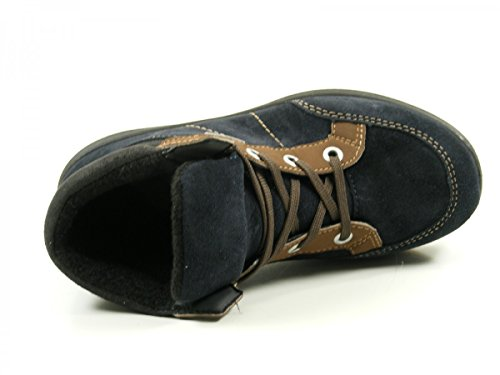 Ricosta - Sneaker 60 5322500-260 Bambini e ragazzi Blau