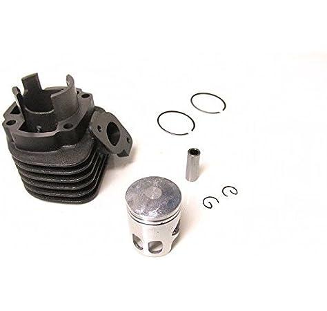 Zylinder Kolben 2EXTREME 50ccm 12mm KEEWAY RX8 50