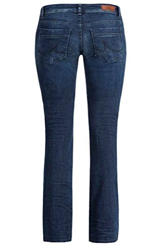 LTB Damen Jeans Valerie Hilla Low Rise Bootcut 5145-50624, Größe:W25 L32, Farbe:Valerie Hilla (5145-50624) -