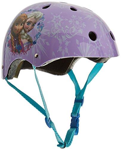 Disney Frozen darp-ofro175 Kid 's Aktivitäten Small Schutz Helm, 53–55cm, Pink (ofro175) - Helm Disney