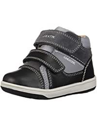 Geox B New Flick Boy B, Zapatillas para Bebés