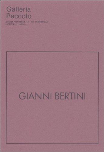 Gianni Bertini