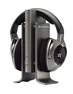 Sennheiser RS 180 Open Digital Wireless Over-Ear Headphone