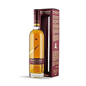 Penderyn Sherrywood Edition 70cl