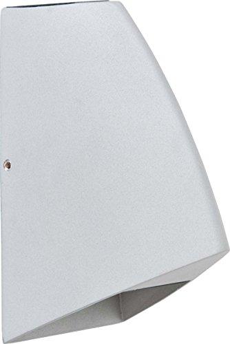 EVN lumière Technologie Power LED Lampe de culture Si wlgg10214022W, 230V, 3.000K, IP54Applique murale 4037293011334