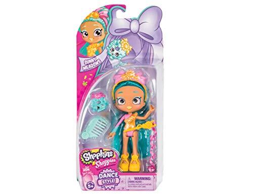 Shopkins HPP44200 Spielzeug, Nylon/a