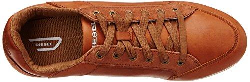 Diesel Sneaker Schuh Wanted Braun/Tan Hellbraun