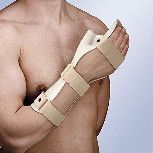 Immobilisieren Handschiene Funktionsstellung und Daumen Opposition TP-6101I, linke Hand