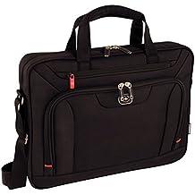 """Wenger 600658 Index - Mochila con compartimento acolchado para portátiles (16"""") color negro"""