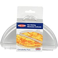Pendeford - Cuoci omelette per microonde
