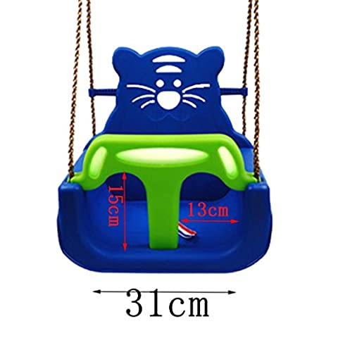Ailin home- Kids Toys Childrens Indoor Cradle Swing Seat Childs