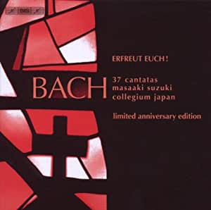 Bach Cantatas Part 2
