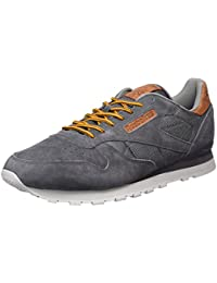 Reebok Classic Leather Ol, Baskets Basses Homme
