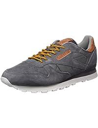 Reebok Herren Classic Leather Ol Sneaker