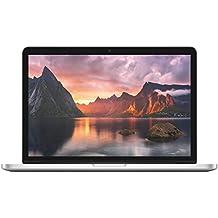 "Apple MacBook Pro - Ordenador portátil de 13"" (Intel i5-5257U, 8 GB RAM, 128 GB, Iris Graphics 6100, teclado QWERTY español), color gris"