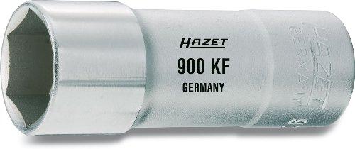 HAZET 900AKF - LLAVE DE VASO METRICA