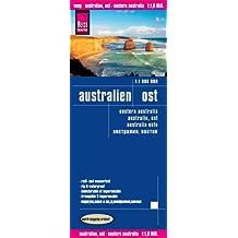Australie ost : 1/1 800 000