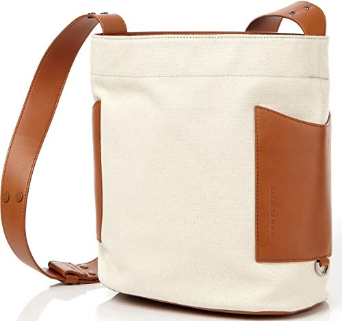 Samsonite RED Eilyn Schultertasche 45 ivory