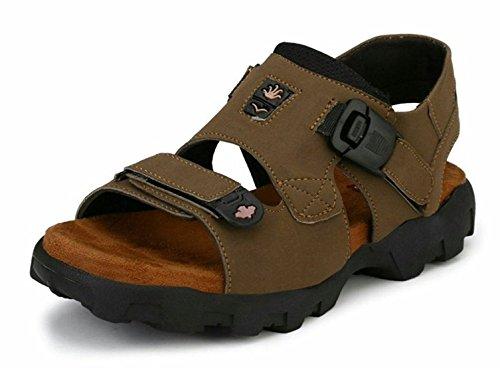 AUSTIN JUSTIN WOOD MOUNT LAND OUTDOOR SANDA LMen's Sandal & floaters