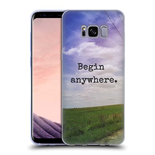 official-olivia-joy-stclaire-begin-anywhere-typography-soft-gel-case-for-samsung-galaxy-s8