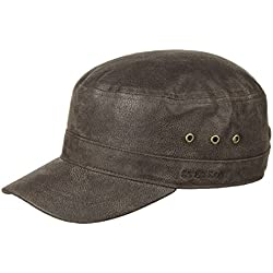 Gorra Alpha Distressed by Stetson