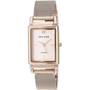 Reloj – Anne Klein – para – AK/2970RGRG