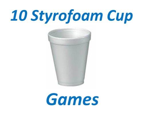 10-styrofoam-cup-games