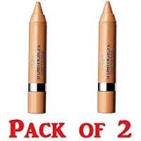 L'Oreal Paris True Match Super-blendable Crayon Concealer, Medium/Deep Warm 6-7-8
