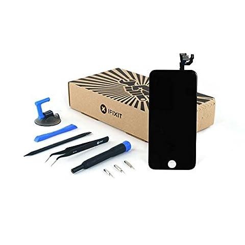 iFixit iPhone 6 Display (inkl. Kamera & Lautsprecher) Reparatur-Kit /