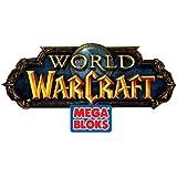 Mega Bloks World of Warcraft 91100 Series 1 Figures Blind Pack, 24PCs/Display Box