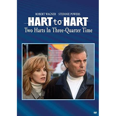 Hart to Hart: Two Harts in Thre