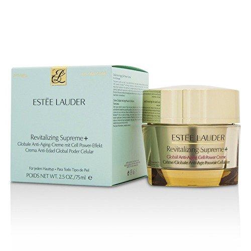 Estée Lauder Pflege Gesichtspflege Revitalizing Supreme Plus Global Anti-Aging Creme 75 ml