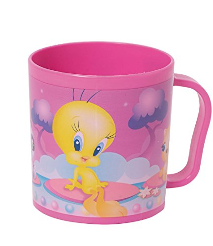 FUN HOUSE Warner Tasse Micro-ondable 350 ML