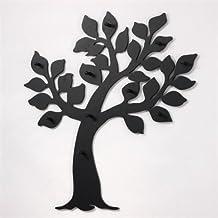 Appendiabiti albero - Albero su parete ...