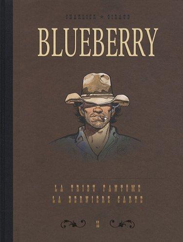 Blueberry, Tome 11 : Diptyque : La tribu fantôme; La dernière carte
