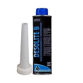 Autol Desolite B Benzin Additiv Systemreiniger 250ml