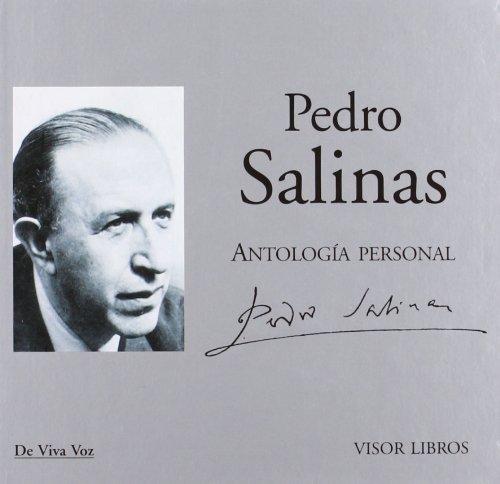 Antología personal Cover Image