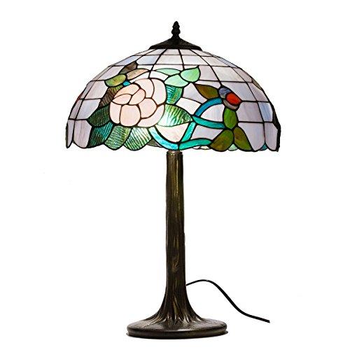 Lampen Tiffany-stil Lampen (Tischlampe, Tischleuchte, Lampe im Tiffany-Stil
