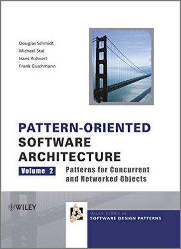 Pattern-Oriented Software Architecture: Volume 2: Patterns for Concurrent and Networked Objects (Wiley Series in Software Design Patterns)