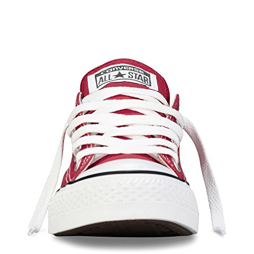 Converse Men's Trainers Red Red